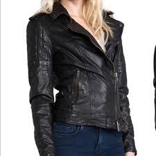 60% off Muubaa Jackets & Blazers - Nido Quilted Moto Leather ... & Nido Quilted Moto Leather Jacket Adamdwight.com