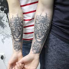 парные тату фото галерея идей для татуировок фото татуировок