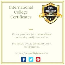 Making Certificates Online Free Help For Fake Diploma How To Create A Make Your Own Free