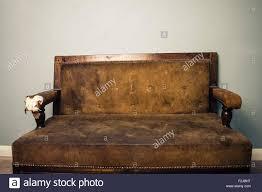 Old Sofa Old Broken Sofa Stock Photo Royalty Free Image 87685412 Alamy
