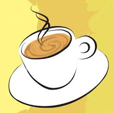 Image result for coffee and biscuits clipart