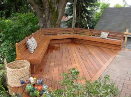 building and caring for your outdoor deck