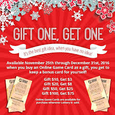 gift certificates free itunes card no survey one get promotion gives game to players this