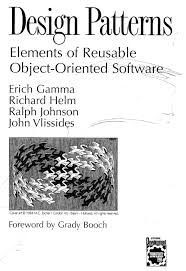 Design Patterns Elements Of Reusable ObjectOriented Software Pdf Delectable Design Patterns Elements Of Reusable Object Oriented Software Source