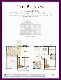 two story master down floor plans awesome second floor kitchen house plan new 30 fresh small