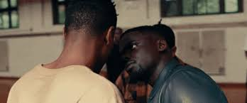 Kaluuya began his career as a teenager in improvisational theatre. Review Widows Is Packed With Stars But Daniel Kaluuya Is The Man To Watch Hip Hop R Bri
