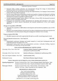 Interests Resume Resume Interests Examples Sop Proposal 10