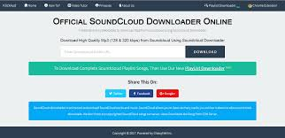 Content at soundcloud is sometimes uploaded by professional artists, while others are shared by independent musicians. Soundcloud Downloader Soundcloud To Mp3 Online Converter