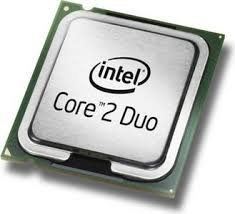 Core 2 Duo Performance Chart Intel Intel Core 2 Duo 3 00 Ghzprocessor E8400