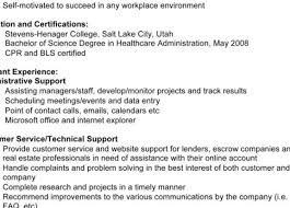 How To Spell Resume In A Cover Letter Standard Application Should