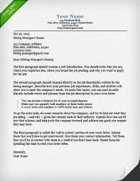 how to write a cover letter guide sample how can done cover letters format