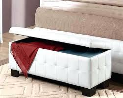 bedroom storage ottoman bedroom round fabric storage ottoman footstool storage cube large footstool with storage end of bed storage bedroom storage ottoman