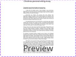 christmas personal writing essay coursework writing service christmas personal writing essay 25 great christmas essay topics for students 23 2013