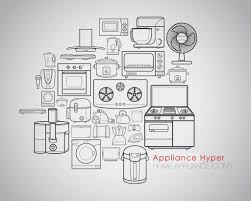 House Of Appliances Appliance Hyper Home Kitchen And House Hold Appliances