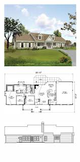 ranch home plans with basement inspirational 53 best cape cod house plans images on of
