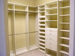 corner diy closet shelves