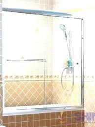 kohler shower doors frameless shower doors sliding tub shower doors for inspirations installation shower door parts kohler levity semi frameless shower door