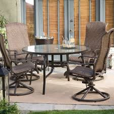 full size of patio graceful round table set gorgeous sets incredible aluminum large furniture covers outside