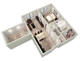 One Bedroom And Den Bedroom Fine One Bedroom Apartment With Den One Bedroom  Apartment With Den . One Bedroom And Den ...