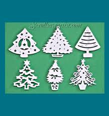 Scroll Saw Patterns :: Holidays :: Christmas :: Traditional ornaments ::  Christmas tree ornaments -