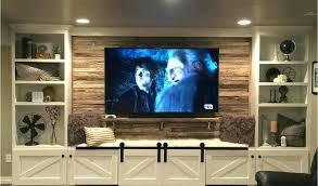 diy floating shelf entertainment center centers wood