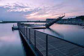 Standing Water: 10 Examples of Floating Architecture \u2022 Specifier