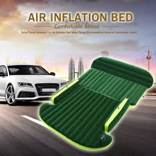 Backseat Inflatable Bed Online Buy Wholesale Inflatable Car Air Bed From China Inflatable