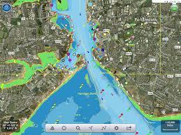 Marine Chart Portsmouth Harbour Navigation Archives Page 3 Of 7 Pocket Mariner