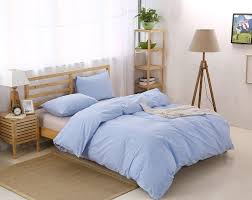 light blue duvet cover full sweetgalas