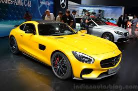 new car launches march 2014 indiaIndian market launch of MercedesAMG GT in March 2015