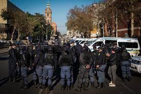 Gauteng Thales Jacob Zuma Johannesburg ...