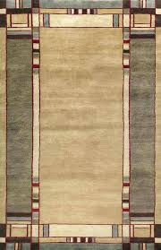 craftsman bungalow style arts and crafts rugs wool find pin textiles area mission outdoor premium rug