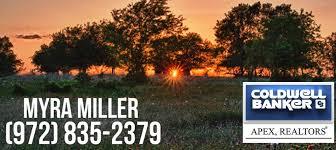 Myra Miller, Coldwell Banker Apex, Realtors - Home | Facebook