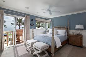 Cottage Master Bedroom With Ceiling Fanbeth Whitlinger Intended For Elegant  House Ceiling Fan For Master Bedroom Remodel
