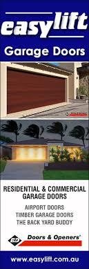 easylift garage doors promotion