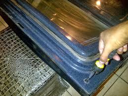 door handle for excellent replace oven door handle maytag and whirlpool accubake oven door handle