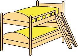 bunk bed clip art. Modren Bunk Bunk Beds And Bed Clip Art N