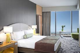 Design Of Suite Sofitel Dubai Downtown Opera Suite