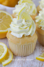 Fresh Lemon Buttercream Frosting Spend With Pennies