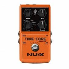 <b>NUX Time</b>-Core-Deluxe <b>Time</b>-Core-Deluxe купить в Музторге по ...