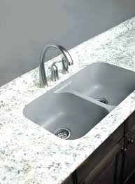 quartz sink reviews. Beautiful Sink Acrylic Sink Reviews Sinks Are Available In Bisque And White Quartz  Lyons For S