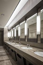 Small Picture The 25 best Public bathrooms ideas on Pinterest Restroom design