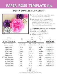 8 X 10 Heart Template Paper 5 Inch Heart Template Printable Flower Petal Templates
