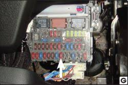 troubleshooting no power on trailer wiring harness after install on Honda CR-V Trailer Harness at 2004 Honda Crv Trailer Wiring Harness