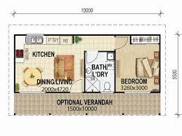 luxury granny flat plans designs house queensland building