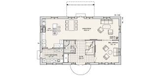 Traditional Scandinavian House Plans