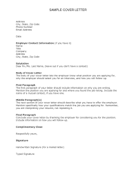 Amazing How To Address Cover Letter Without Name Photos Hd