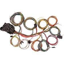 speedway universal 22 circuit wiring harness shipping speedway universal 22 circuit wiring harness