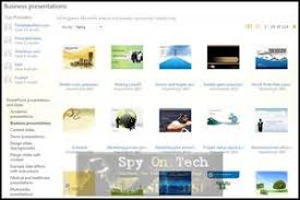 Themes For Microsoft Powerpoint 2010 Free Download Microsoft Powerpoint Templates Microsoft Powerpoint Free Templates
