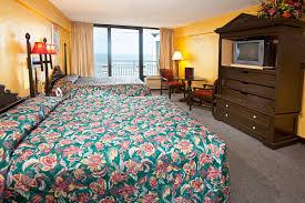 Hawiian Inn Oceanfront Two Queens